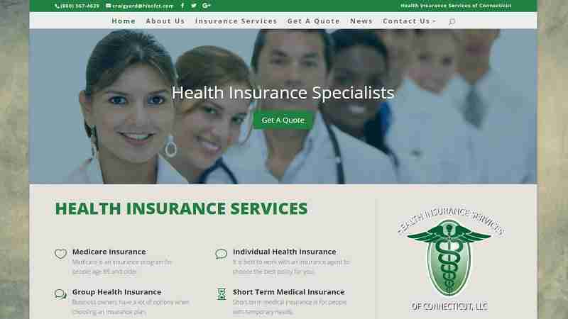 Health Insurance Services of Connecticut