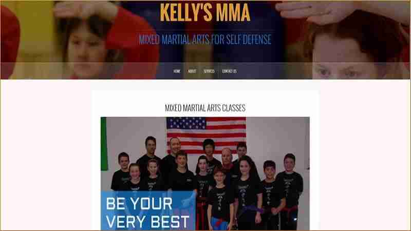 Kellys MMA Torrington CT
