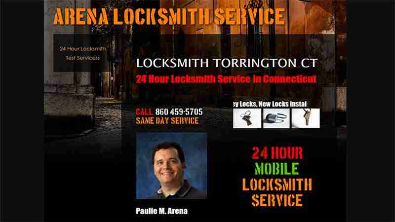 Arena Locksmith Service