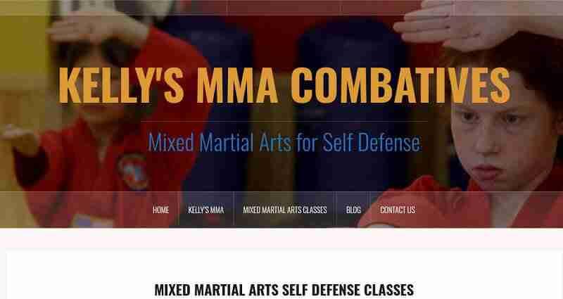 Kellys MMA Torrington CT Mixed Martial Arts CT